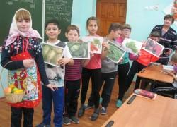 """Инсценировка стихотворения С. Михалкова """"Овощи"""""""